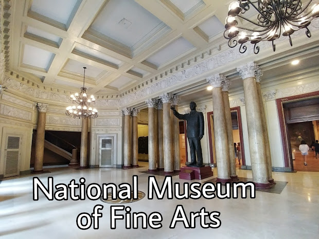 Philippines National Museum of Fine Arts