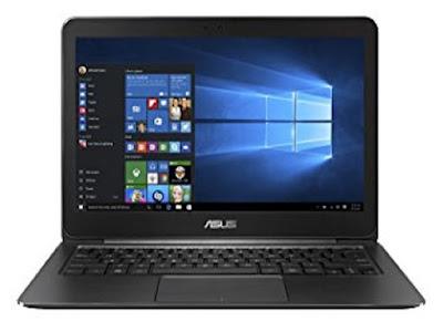 Image ASUS ZenBook UX305FA Laptop Driver