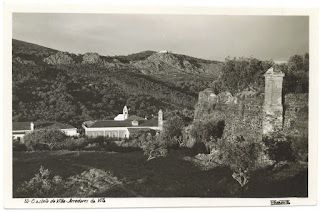 OLD PHOTOS / Geral Photos, Castelo de Vide, Portugal