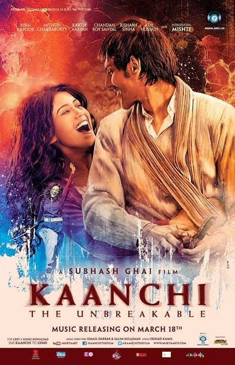 Kaanchi (The Unbreakable)
