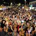 Com programação alternativa, Vilarejo atrai grande público no final de semana