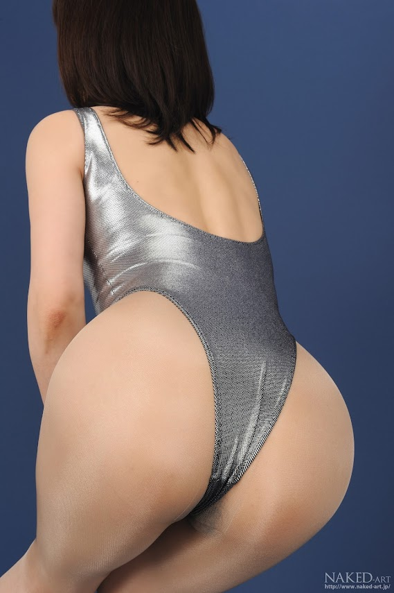 Naked-Art No.00238 Megumi Tsubaki 椿めぐみ