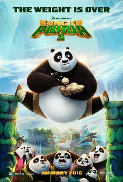 Download Kung Fu Panda 3 Dublado Grátis