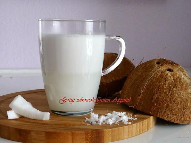Kokos, domowe mleko i wiórki kokosowe - wartości zdrowotne - Czytaj więcej »