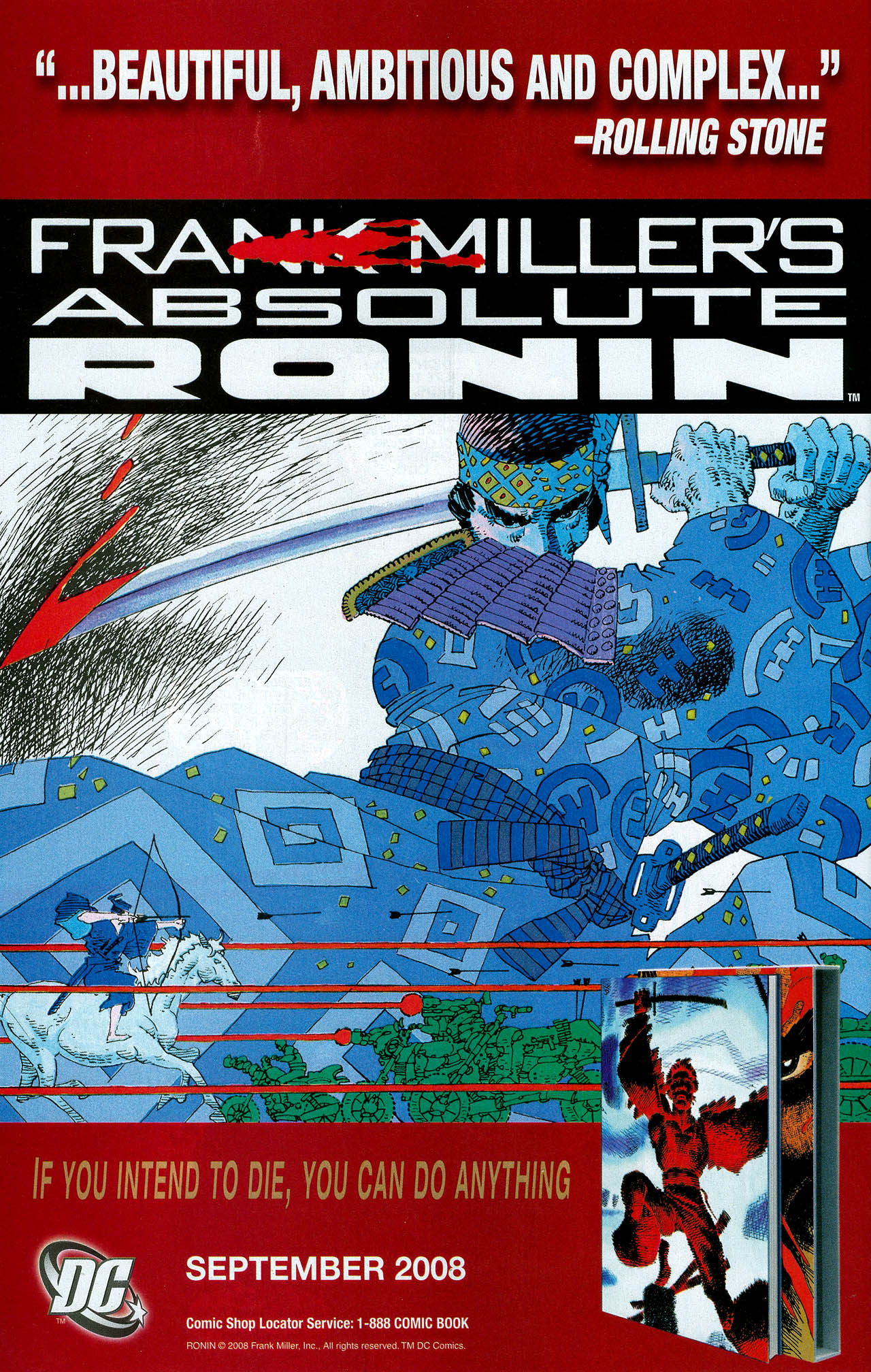 Read online Trinity (2008) comic -  Issue #12 - 28