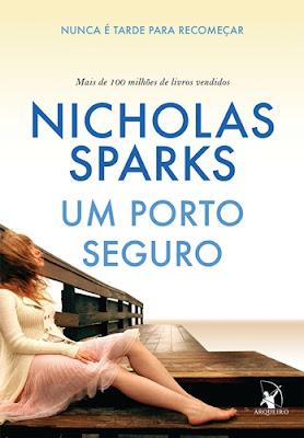 UM PORTO SEGURO (Nicholas Sparks)