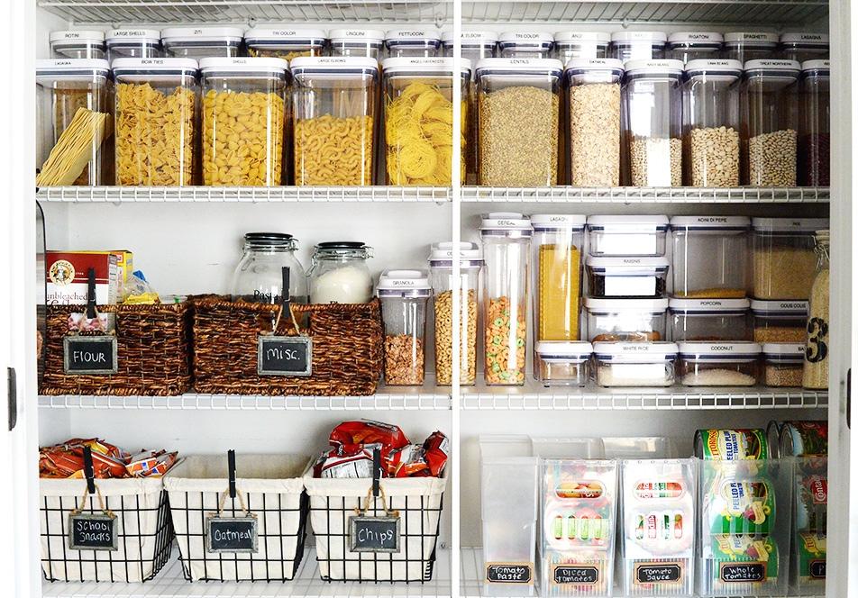 Diy Kitchen Organizers