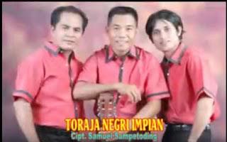 Download Lagu Toraja Trio Sapari - Toraja Negri Impian