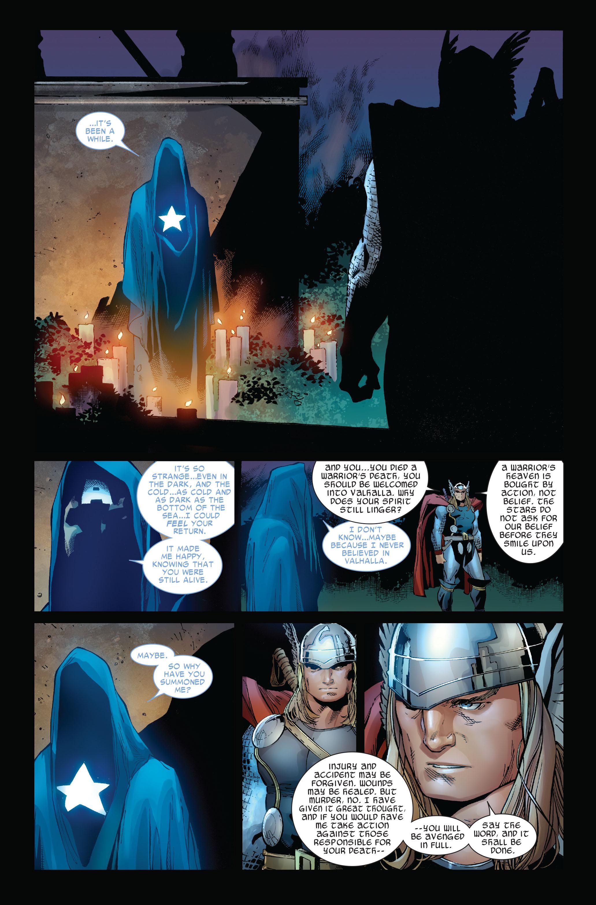 Thor (2007) Issue #11 #11 - English 14