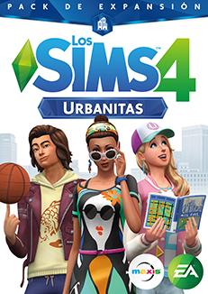 Descargar Los Sims 4: Urbanitas + Expansiones [PC] [Español] [Full] [1-Link] [ISO] Gratis [MEGA]