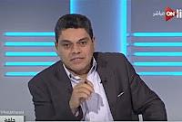 برنامج حلقة الوصل 11/3/2017 معتز عبد الفتاح و م.خالد صديق