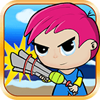 Doodle adventure shooting: Notepad wars Unlimited (Coins - Scores) MOD APK