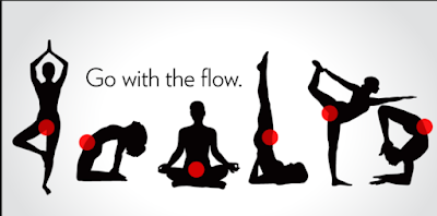yogasan for periods, yog in menstrual cramps