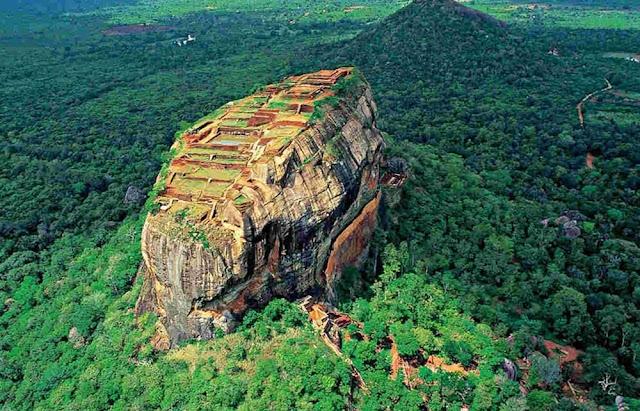 quarta maior rocha do mundo