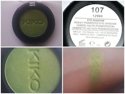 kiko 107