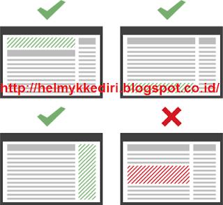 Trik Agar Iklan diBlog Tidak DiBlokir Adblock