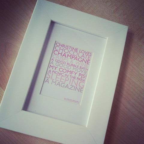 Mummy Of 3 Diaries Pickle Pie Frames
