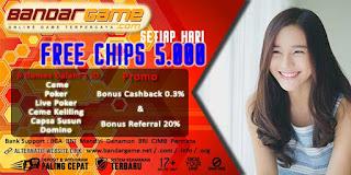 Free Chips Agen Judi Capsa Susun Online