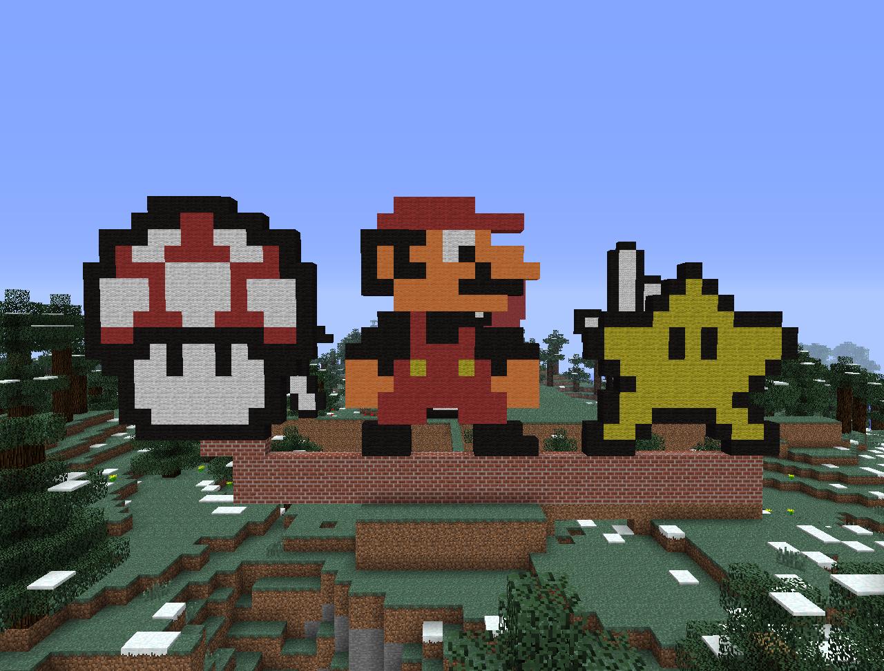 Minecraft Pixel Arts Minu Tehtud Minecraft Pixel Art