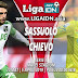 Prediksi Pertandingan Sassuolo VS Chievo ( Serie A )
