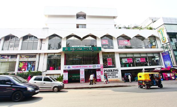 Safina Hotel Bangalore vows to offer a contended stay for its each guest.