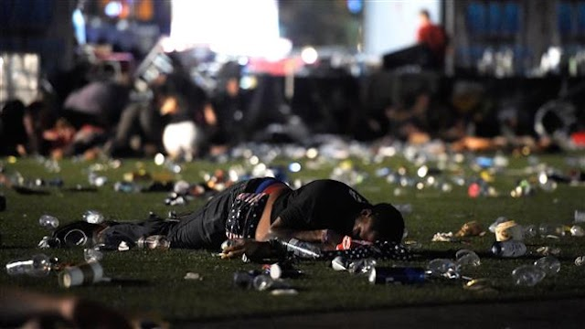 Politicians react to Las Vegas massacre, indicate gun policy preferences