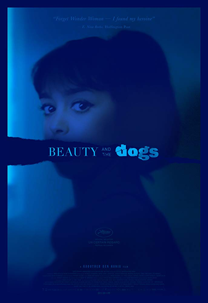 Beauty And The Dogs (Aala Kaf Ifrit) [Sub: Eng]