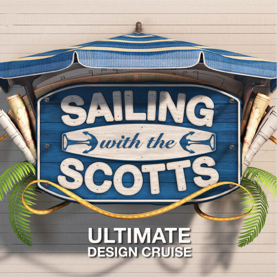 Design Cruise HGTV Property Brothers