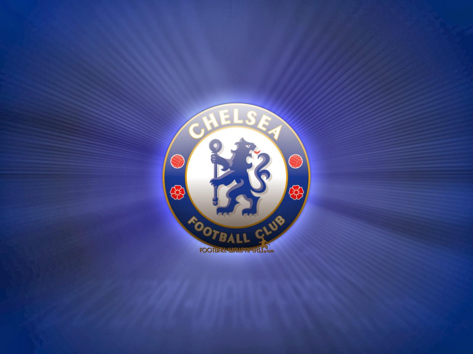 Logo Chelsea Football Club