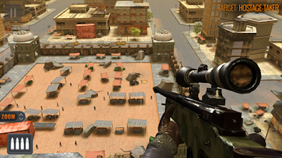 Sniper 3D Gun Shooter v2.8 Mod 4 bestapk24