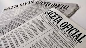 En Gaceta Oficial Nº 41.515: Se Exhorta de mantener las tarifas de transporte urbano a nivel nacional