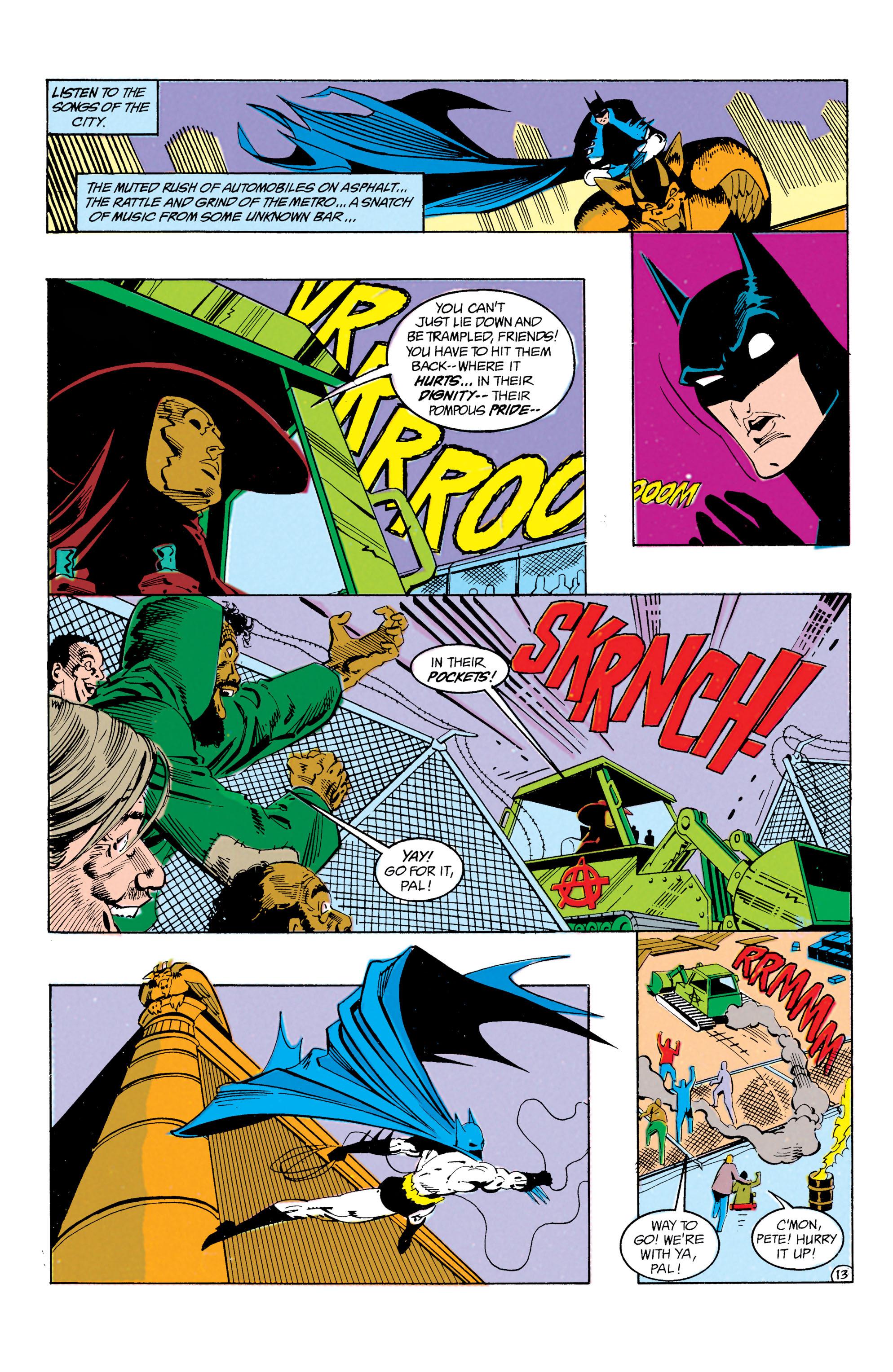 Detective Comics (1937) 609 Page 13