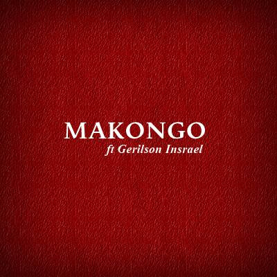 Weezy Baby - Makongo (feat Gerilson Insrael)