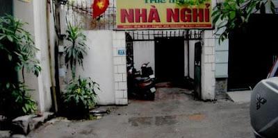 ベトナムのニャギー