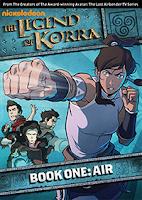The Legend of Korra Sezonul 1 Dublat în Română Episodul 1