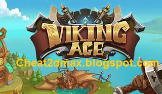 Viking Age Cheats No Cooldown Hack