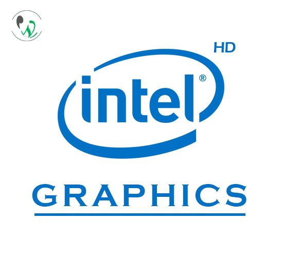 Intel Graphics for Windows