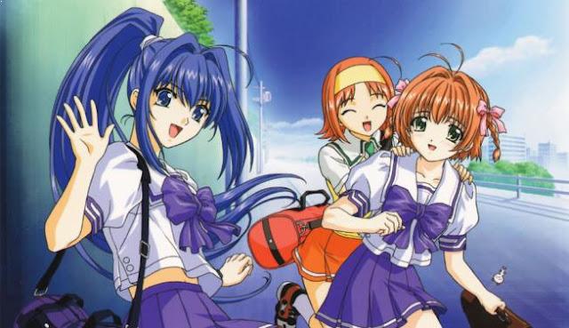 Kimi ga Nozomu Eien - Top Anime Romance Sad Ending List
