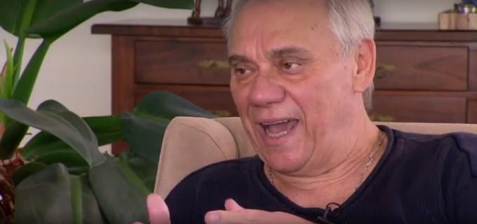 Marcelo Rezende desiste da quimioterapia