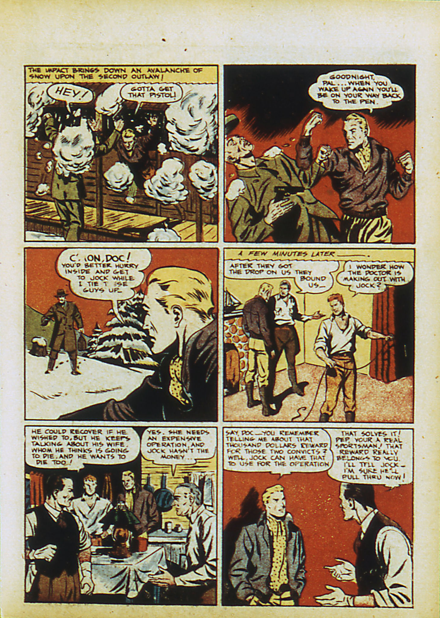 Action Comics (1938) 32 Page 23