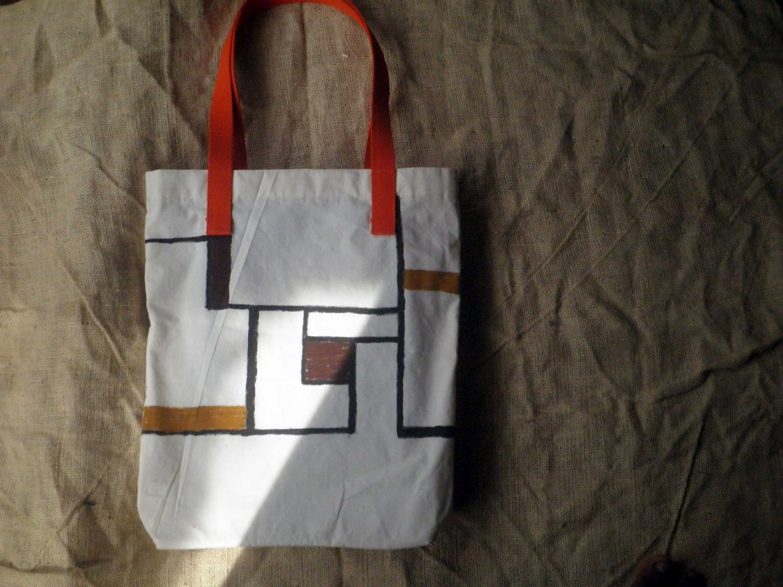 This is the latest variant of KimiBag Tote. Bags Canvas Painting . Blending  the bag and aesthetic expression through movement and color fields. themes  on ... f1fc7a955f