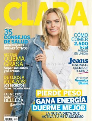 Revistas Mayo 2017 Clara
