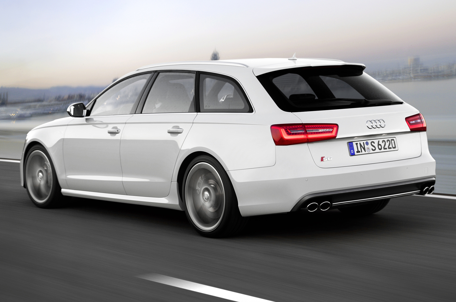 2013 audi s6 avant. Black Bedroom Furniture Sets. Home Design Ideas