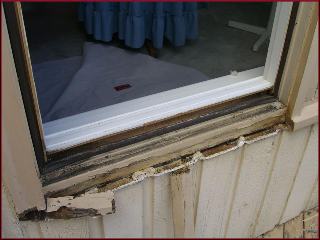 Weathervane Window Rot Repair Redmond Woodinville Issaquah Wa