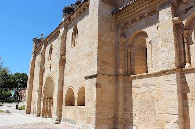 Iglesia de S. Isidoro en Zamora
