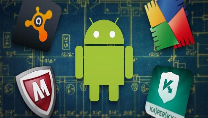 Aplikasi Penghapus Virus HP Android