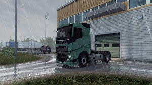 Rain Improved v1.0