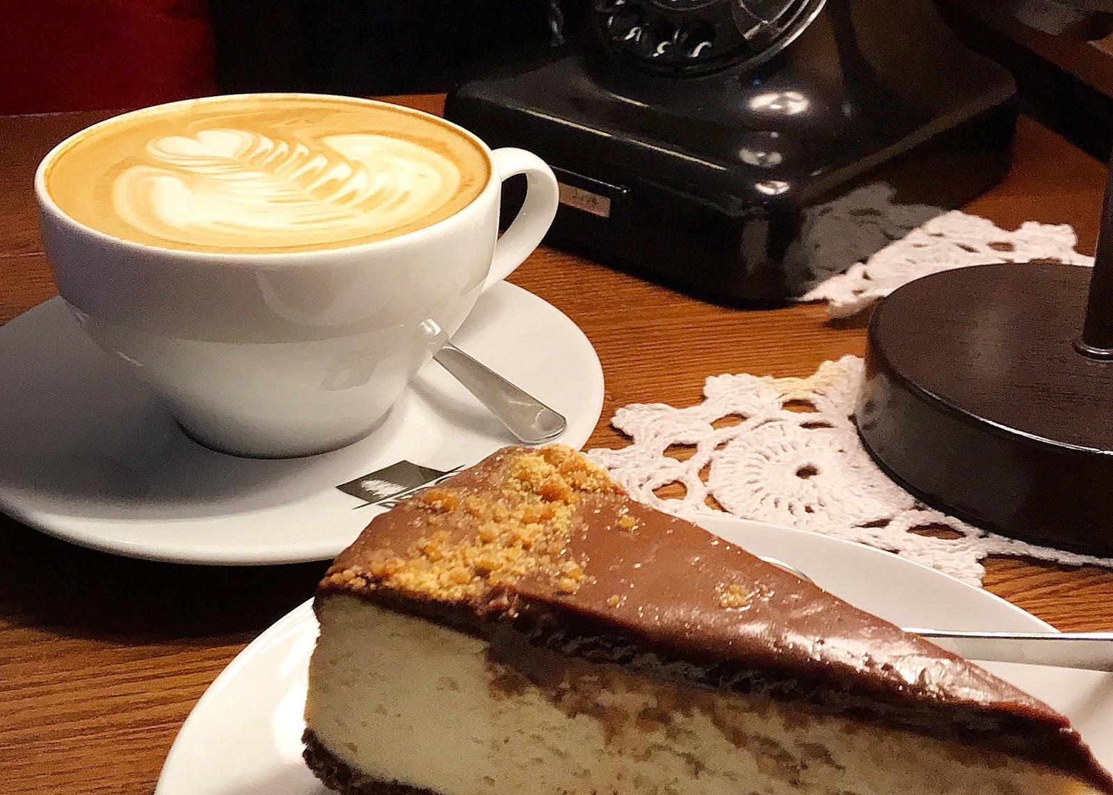 Retro Cafe, Gdańsk, Piwna