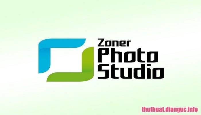 Download Zoner Photo Studio X 19.1904.2.140 Full Crack, phần mềm chỉnh sửa cho người mới bắt đầu, Zoner Photo Studio, Zoner Photo Studio free download, Zoner Photo Studio full key