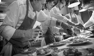 """Fish & Chef """"on street"""" 2016"""